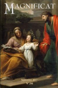 Bernadette Mélois - Magnificat Petit format N° 298, septembre 20 : .