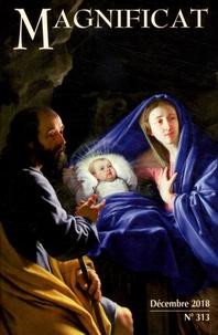 Bernadette Mélois - Magnificat Petit format N° 313, décembre 201 : .