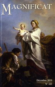 David Gabillet - Magnificat Petit format N° 325, décembre 201 : .