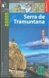 Alpina - Mallorca Serra de Tramuntana - 1/25 000.
