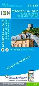 Mantes-la-Jolie, Boucles de la Seine, PNR du Vexin français - 1/25 000.pdf