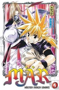 Nobuyuki Anzai - Mär Tome 4 : .