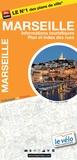 Blay-Foldex - Marseille - 1/15 000, avec livret.