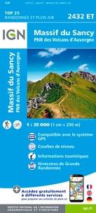 Massif du Sancy PNR des Volcans dAuvergne - 1/25 000.pdf