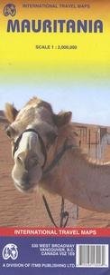 ITMB - Mauritania - 1/2 000 000.