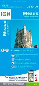 Meaux, Vallée de lOurcq - 1/25 000.pdf