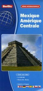 Mexique - Amérique Centrale - 1/4 000 000.pdf
