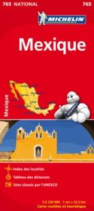 Michelin - Mexique - 1/2 250 000.