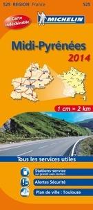 Midi-Pyrénées - Carte indéchirable, 1/200 000.pdf