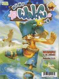 Ankama Editions - Mini Wakfu Mag HS N°1, Octobre 2010 : .