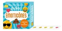Editions 365 - Mon distributeur de stickers Emoticônes.
