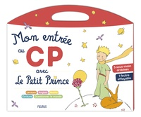 Mon entrée au CP avec Le Petit Prince - Pochette avec 5 sous-main ardoises et feutre effaçable.pdf