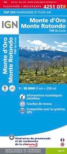 Monte dOro, Monte Rotondo, PNR de Corse - 1/25 000.pdf