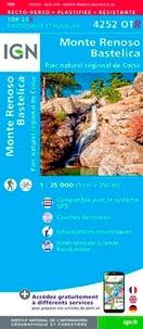 Monte Renoso, Bastelica, PNR de Corse - 1/25 000.pdf