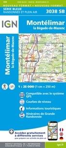Montélimar La Bégude-de-Mazenc - 1/25 000.pdf