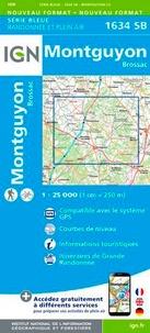 Montguyon, Brossac - 1/25 000.pdf