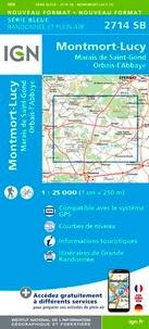 Montmort-Lucy, Marais de St-Gond, Orbais-lAbbaye - 1/25 000.pdf