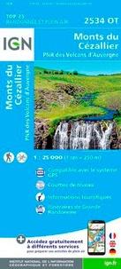 Monts du Cézallier, PNR des Volcans dAuvergne - 1/25 000.pdf