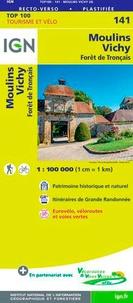 Moulins, Vichy - 1/100 000.pdf