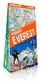 . Collectif - Mount everest (ang) (carte de - Mounteverestangcartede.