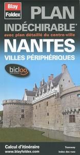 Blay-Foldex - Nantes - Villes périphériques.