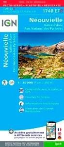 Néouvielle Vallée dAure Parc Naturel des Pyrénées - 1/25 000.pdf