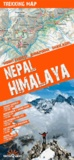 Express Map - Népal Himalaya - 1/150 000.