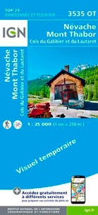 Névache, Mont Thabor, Cols du Galibier et du Lautaret - 1/25 000.pdf