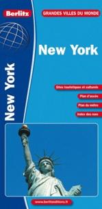 Berlitz - New York.