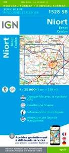 Niort, Benet, Coulon - 1/25 000.pdf