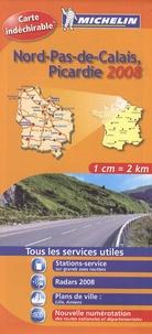 Nord-Pas-de-Calais, Picardie - 1/200 000.pdf