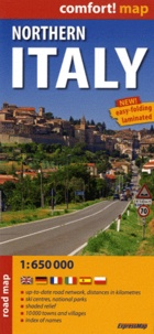 Northern Italy - Road map, 1/650 000.pdf