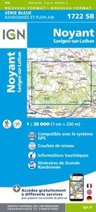 Noyant, Savigné-sur-Lathan - 1/25 000.pdf