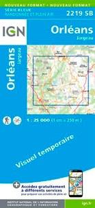 Orléans, Fay-aux-Loges - 1/25 000.pdf