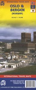 Oslo et Bergen (Norvège) - 1/10 000.pdf
