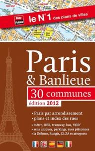 Paris & banlieue - 30 communes.pdf