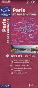 Paris et ses environs - 1/100 000.pdf