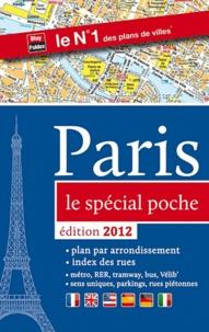 Blay-Foldex - Paris - Le spécial poche.