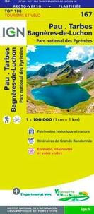 Pau, Tarbes, Bagnères-de-Luchon - 1/100 000.pdf