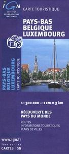 Pays-bas Belgique Luxembourg - 1/300 000.pdf