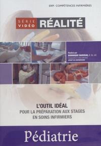 Dominique Darveau - Pédiatrie - Série vidéo réalité. 1 DVD
