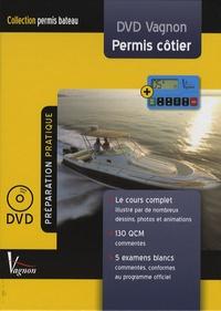 Vagnon - Permis côtier - DVD Vagnon de préparation pratique.
