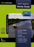 Vagnon - Permis fluvial - DVD Vagnon.