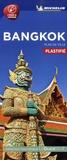 Michelin - Plan Bangkok plastifié - 1/15 000.