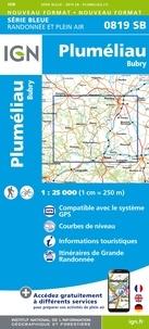Pluméliau, Bubry - 1/25 000.pdf
