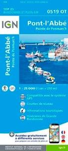 Pont-lAbbé, Pointe de Penmarch - 1/25 000.pdf