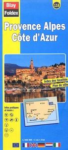 Provence Alpes Côte dAzur - 1/200 000.pdf