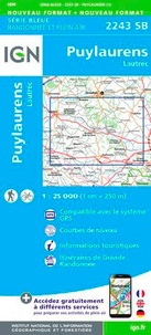 Puylaurens, Lautrec - 1/25 000.pdf