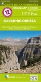 Rando éditions - Pyréenées Gavarnie/Ordesa - 1/50 000.
