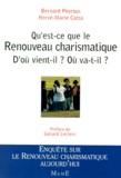 Bernard Peyrous et Hervé Catta - .